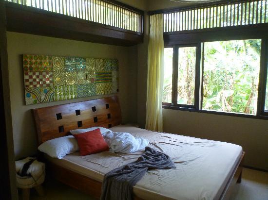 Villa Areklo: Bedroom B