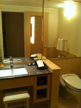 Hilton Tokyo Odaiba: 部屋3