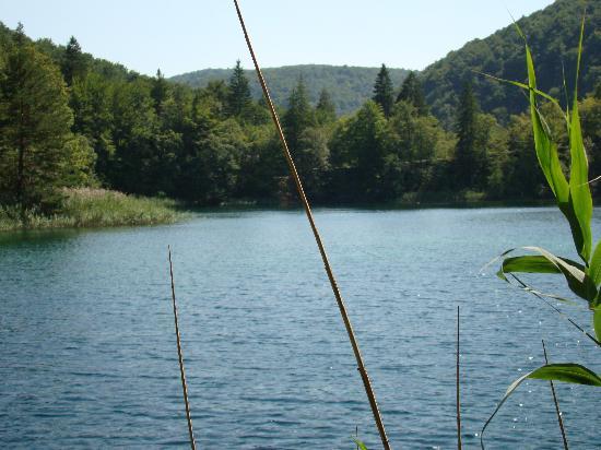 Gradinsko Lake: Gradinsko Jezero