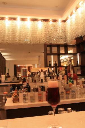 Le Meridien Chiang Mai: Bar