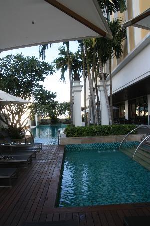 Le Meridien Chiang Mai: Pool