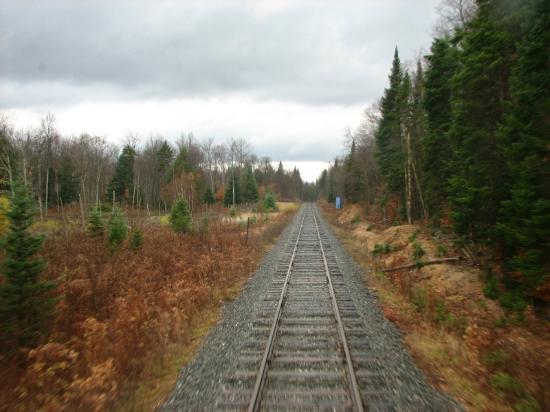 Adirondack Scenic Railroad 사진