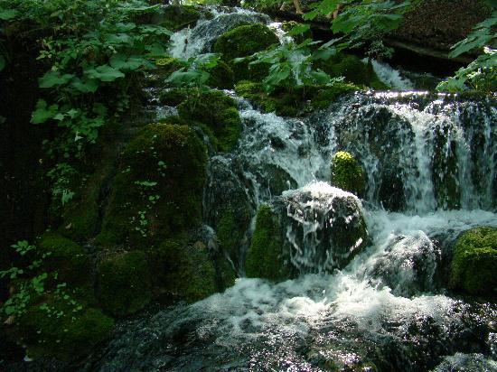 Cascades : Kaskady wodne