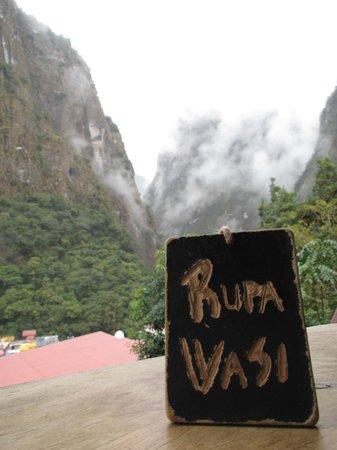 Rupa Wasi  Lodge: Rupa Wasi