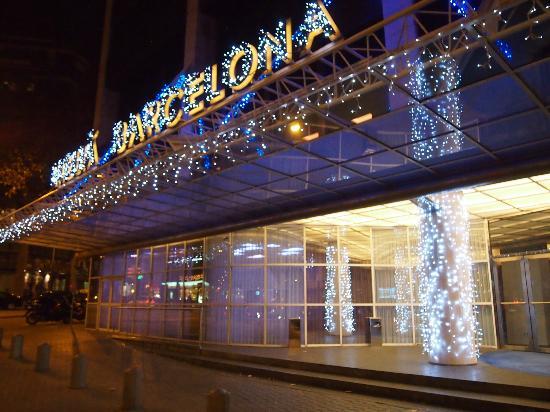 Melia Barcelona Sarria Hotel Tripadvisor