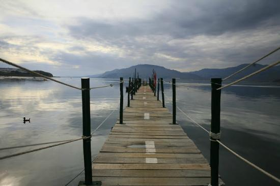 Sonesta Posadas del Inca Lake Titicaca Puno: Lake Titicaca