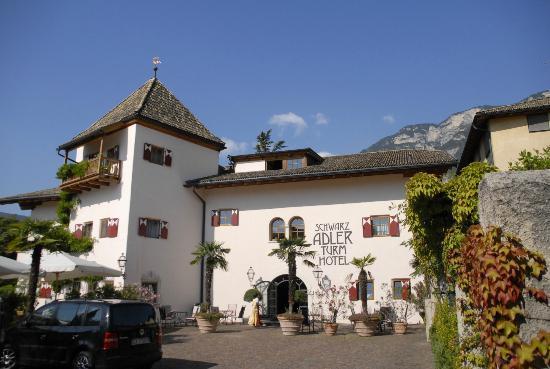 Hotels In Kurtatsch Italien