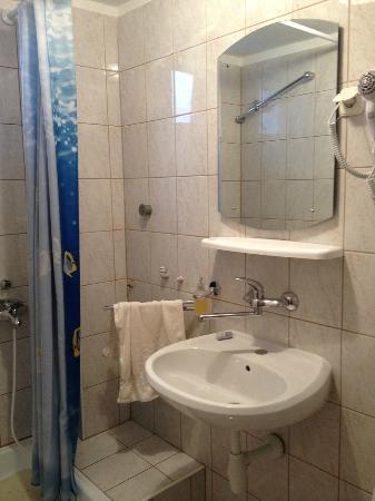 Guesthouse Franjkovic: Bathroom