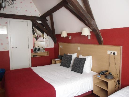 Hotel Malleberg: Room