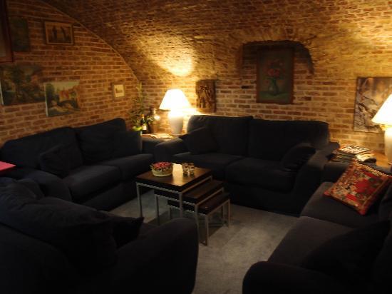 Hotel Malleberg: Cellar