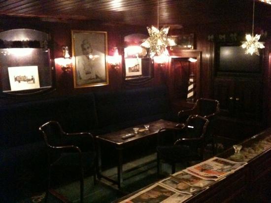 Malardrottningen Yacht Hotel and Restaurant: .