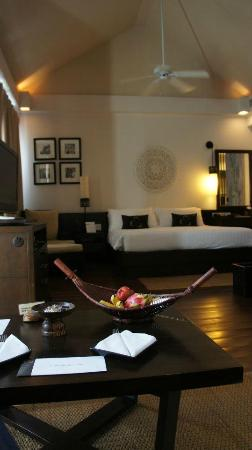 Movenpick Asara Resort & Spa Hua Hin: Hotel suite