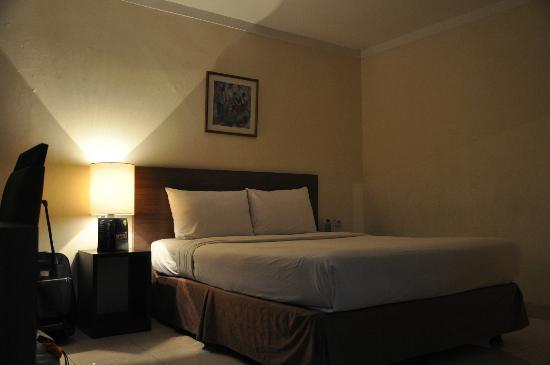 Take's Mansion: Junior Double room