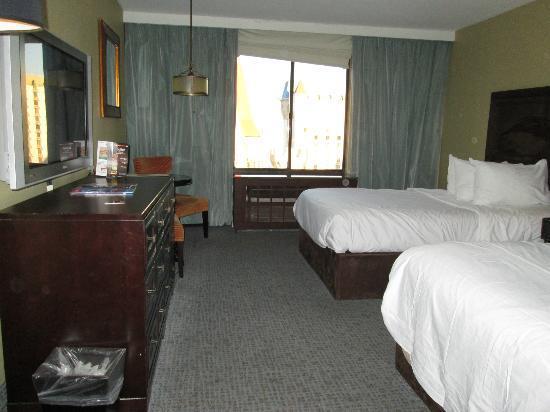 Hotel  Grand Villa Casino