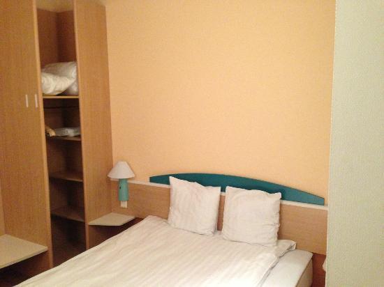 Scandic Sundsvall City: Room 232