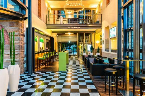 Nestor Hotel Ludwigsburg Updated 2018 Prices Reviews Germany Tripadvisor