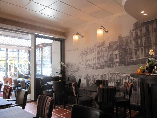 Brasserie Regina: getlstd_property_photo