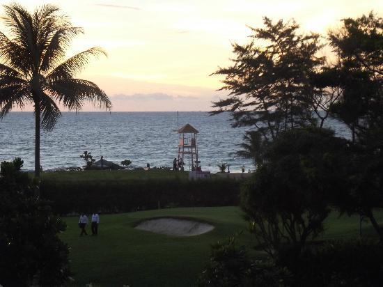 Hilton Phuket Arcadia Resort & Spa: Sea view