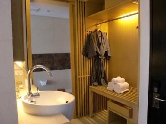 Hotel Vista Pattaya: 部屋着