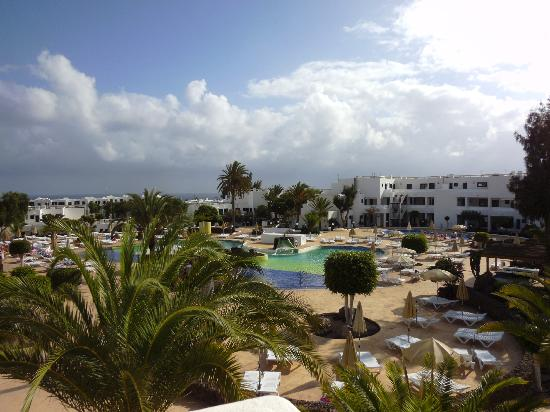 Blue Bay 3 Star Rating Picture Of Bluebay Lanzarote