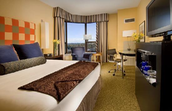 Hotel De Bently: Room