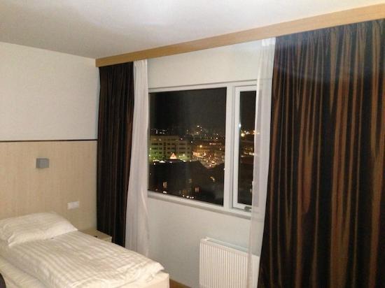 Hotel Klettur: Room2