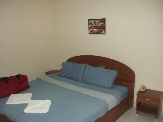 Southern Star Resorts: bedroom around 20sqm