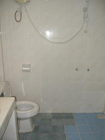 Southern Star Resorts: bathroom-shower-toilet