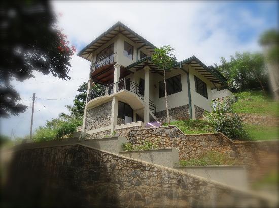 Kandy Ryokan : View