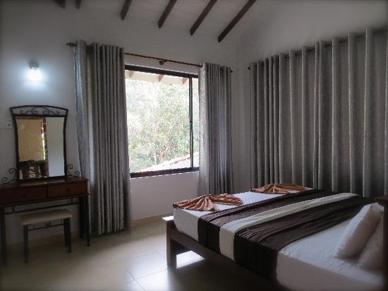 Kandy Ryokan : Room