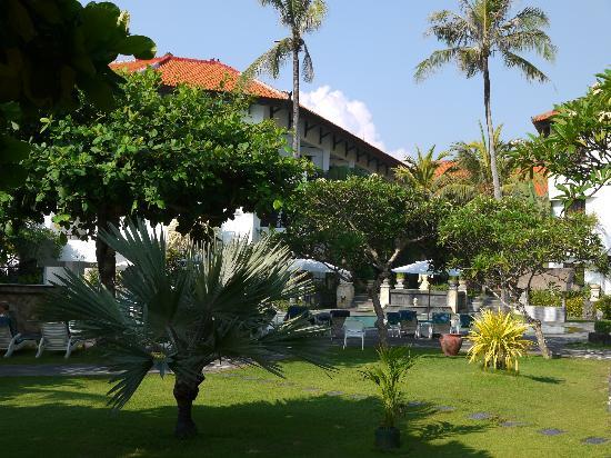 Club Bali Mirage: Swimmingpool