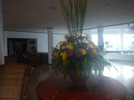 Club Bali Mirage: Lobby