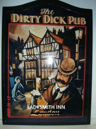 Ladysmith Inn