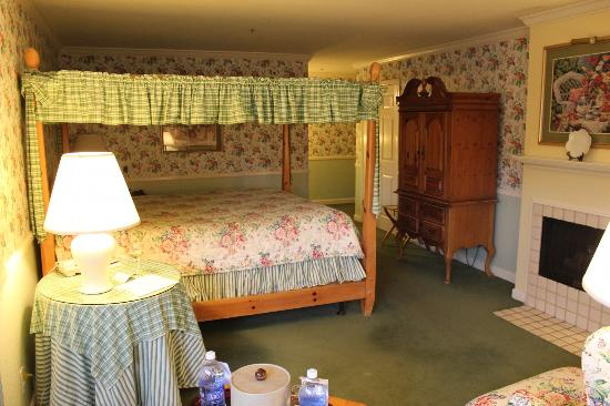 Apple Farm Inn: Room