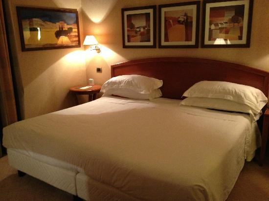 Hotel Apogia Lloyd Roma: room