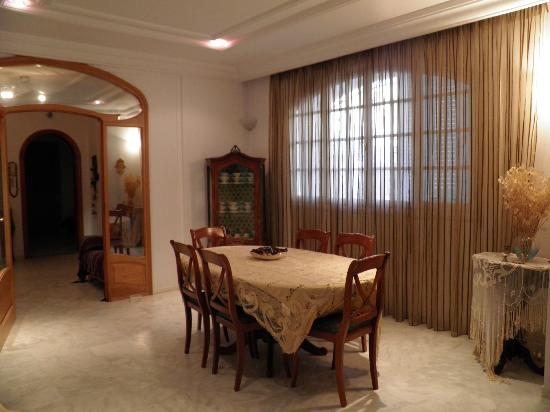 salle manger dining room picture of dar omi sousse