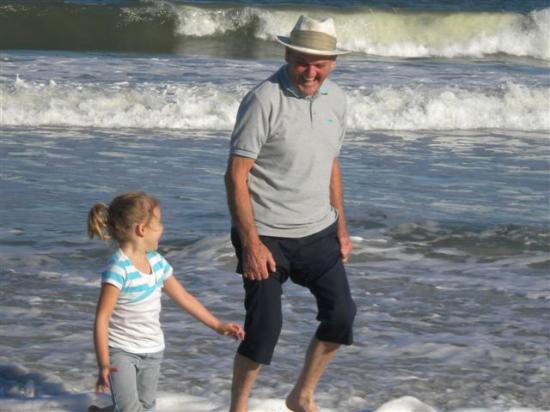 Courtyard by Marriott Jacksonville Beach Oceanfront : family fun