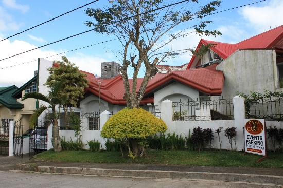 Casa de Carlo