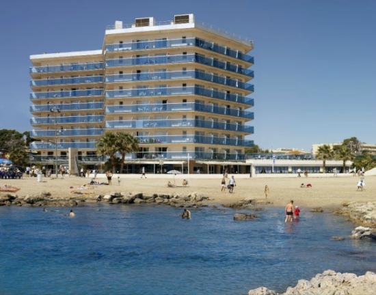 Golden Donaire Beach Hotel All Inclusive Reviews
