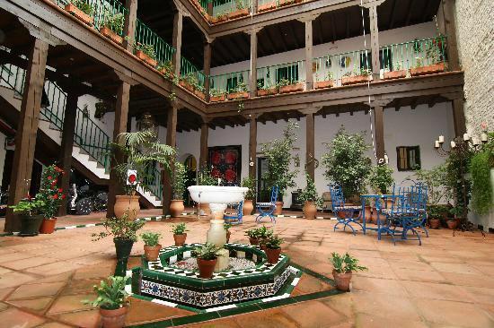 El Rey Moro Hotel Boutique Sevilla: El Rey Moro Hotel Boutique