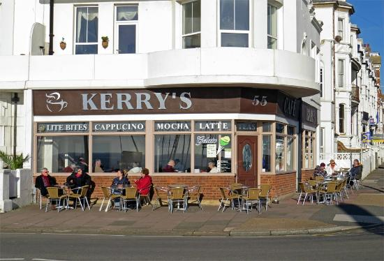 Kerry's Cafe & Wine Bar