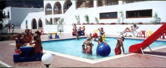Alfa Beach Hotel Wlan