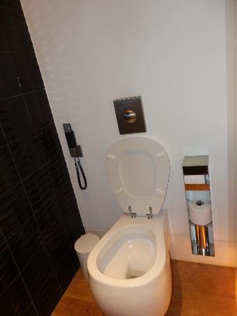 巴塞羅那文華東方酒店照片