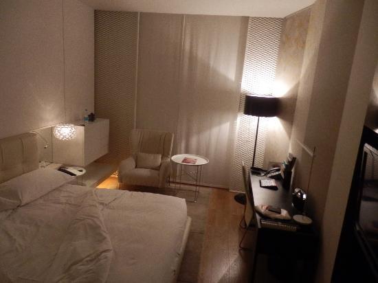 Mandarin Oriental, Barcelona: room