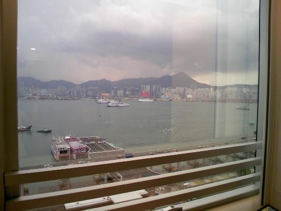 Ibis Hong Kong North Point: 景色良いです
