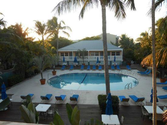 Banana Bay Resort - Key West: view