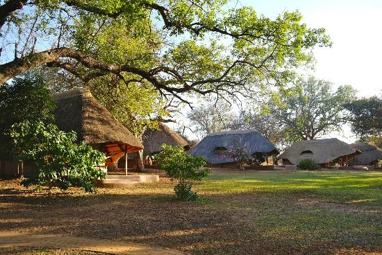 Imbabala Zambezi Safari Lodge照片