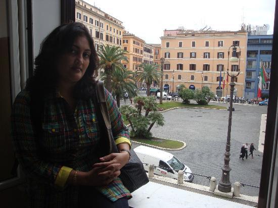 Hotel Impero: 12 Nov 2012