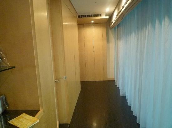 Four Seasons Hotel Tokyo at Marunouchi: ツインルーム