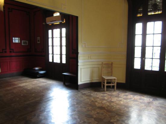 Tango Alejandro Gee : The tango studio